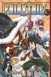Fairy Tail: Volume 57