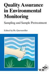 Quality Assurance in Environmental Monitoring: Sampling and Sample Pretreatment