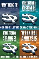 Forex Trading Book Bundle PDF