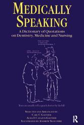 Medically Speaking Book PDF