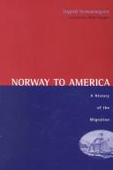 Norway to America PDF