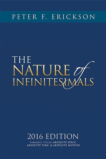THE NATURE of INFINITESIMALS PDF