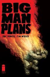 Big Man Plans #3