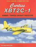 Curtiss XBT2C 1 PDF