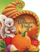 My Thanksgiving Prayer PDF