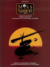 Miss Saigon (Songbook)