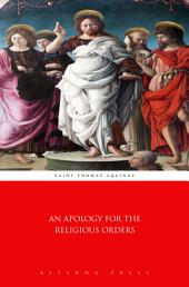 An Apology for the Religious Orders