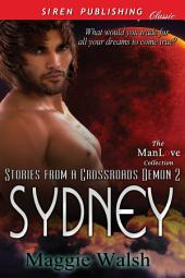 Sydney [Stories from a Crossroads Demon 2]