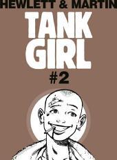 Classic Tank Girl #2