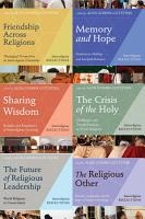 Interreligious Reflections  Six Volume Set PDF