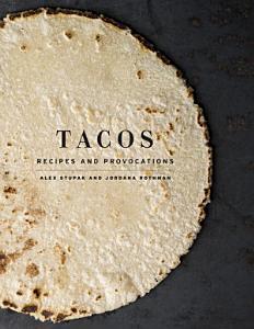 Tacos Book