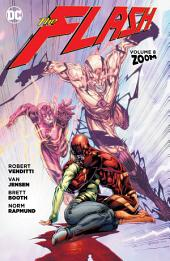 The Flash Vol. 8: Zoom: Issues 42-47