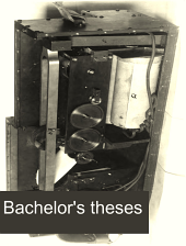 College of Engineering bachelor's theses