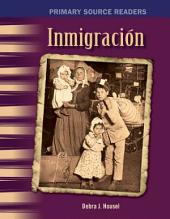 Inmigración (Immigration)
