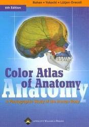 Color Atlas Of Anatomy Book PDF