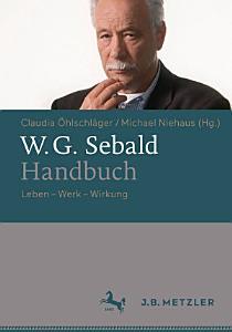 W G  Sebald Handbuch PDF
