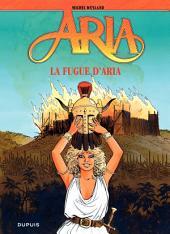 Aria – tome 1 - La fugue d'Aria