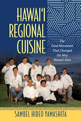 Hawai   i Regional Cuisine PDF