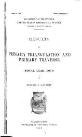 Bulletin - U.S. Geological Survey: Issues 310-312