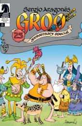 Groo: 25th Anniversary Special