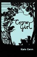 Crow Girl Book