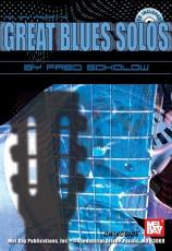 Great Blues Solos PDF