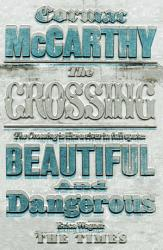 The Crossing: The Border Trilogy 2