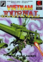 Vietnam Journal #1