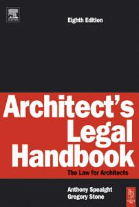 Architect s Legal Handbook PDF
