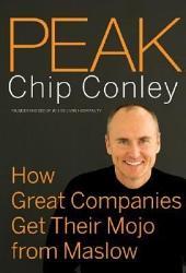 Peak Book PDF