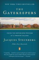The Gatekeepers PDF