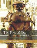 Tik Tok of Oz PDF