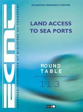ECMT Round Tables Land Access to Sea Ports