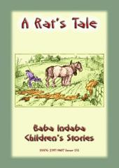 A RAT'S TALE - A Scottish fairy tale: Baba Indaba Children's Stories - issue 151