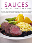 Sauces  Salsas  Dressings and Dips