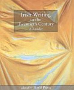 Irish Writing in the Twentieth Century PDF