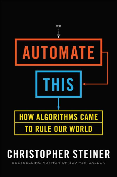 Download Automate This Book