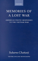 Memories of a Lost War PDF