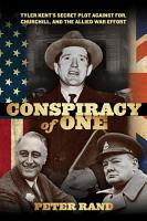 Conspiracy of One PDF