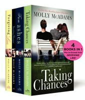 The Molly McAdams New Adult Boxed Set: Taking Chances, From Ashes, Stealing Harper, Forgiving Lies, and an excerpt from Deceiving Lies