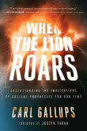When The Lion Roars Book PDF