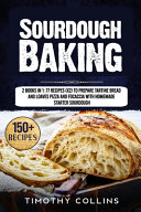 Sourdough Baking PDF