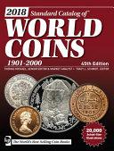 2018 Standard Catalog of World Coins  1901 2000 PDF