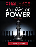 Download Analysis The 48 Laws of Power Book
