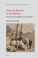 From the Romans to the Railways PDF