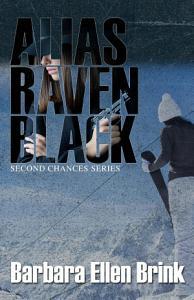 Alias Raven Black Book