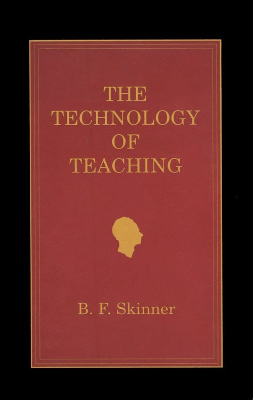The Technology of Teaching