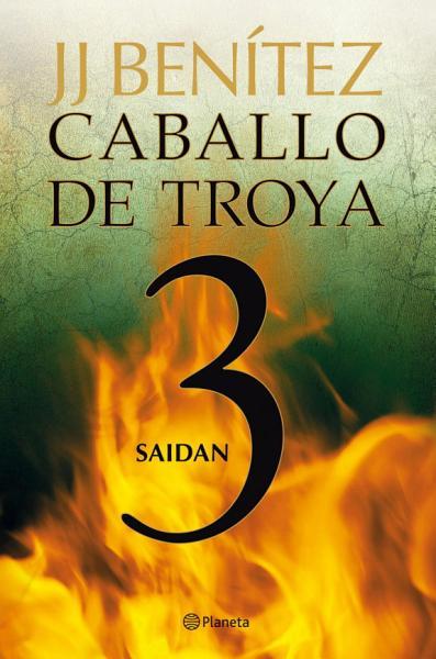Caballo De Troya Saidan