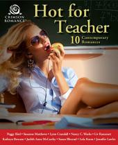 Hot for Teacher: 10 Contemporary Romances