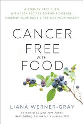 Cancer Free With Food Book PDF